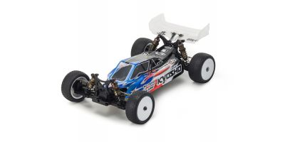 LAZER ZX6.6 1/10 EP 4WD Buggy KIT 30047