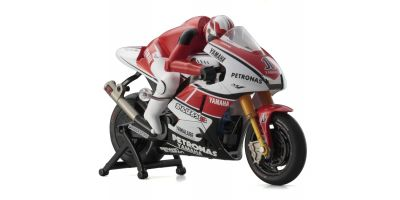 MOTO Racer YAMAHA YZR-M1 2011 No.1 WGP 50th Anniversary Edition Readyset RTR 30051BCGP