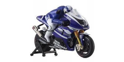 MOTO Racer YAMAHA YZR-M1 2011 No.1 YAMAHA FACTORY RACING Readyset RTR 30051BCJL