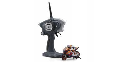 MOTO Racer REPSOL Honda RC212V 2011 No.27 Readyset RTR 30053CS