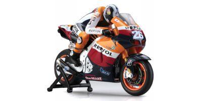 MOTO Racer REPSOL Honda RC212V 2011 No.26 Body/Chassis Set 30053BCDP