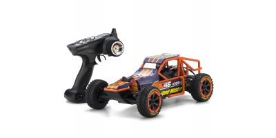 EZ Series SANDMASTER (Purple) 1/10 EP 2WD Buggy Readyset RTR 30831T6