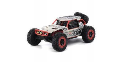 EZ Series AXXE (White) 1/10 EP 2WD Buggy KIT 30838T1