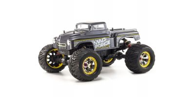 MAD FORCE KRUISER 2.0 VE 1/8 EP(BL) 4WD Monster Truck Readyset RTR 30888