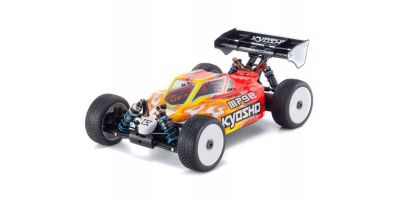 1/8 Brushless Motor Powered 4WD Racing Buggy INFERNO MP9e TKI4 Kit 30898