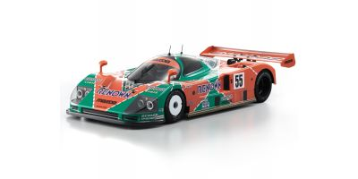 PLAZMA Lm MAZDA 787B 1/12 EP 2WD Racing KIT 30924