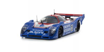 PLAZMA Lm NISSAN R90CP 1/12 EP 2WD Racing KIT 30925C