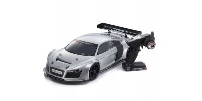INFERNO GT2 VE RACE SPEC Audi R8 1/8 EP(BL) 4WD Readyset RTR 30935