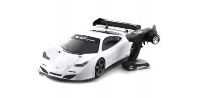 INFERNO GT2 VE RACE SPEC Ceptor 1/8 EP(BL) 4WD Readyset RTR 30937