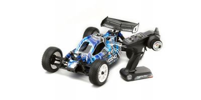 DBX 2.0 Color Type 1 1/10 GP 4WD Buggy Readyset RTR 31098T1