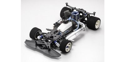 1/8 GP 4WD KIT EVOLVA M3 31286