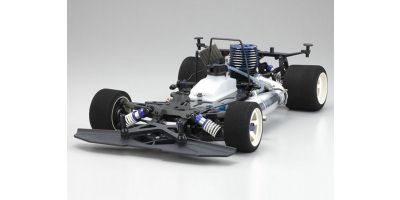 1/8 GP 4WD KIT EVOLVA M3 Evo             31287