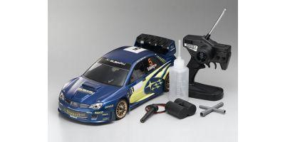 PuT GP FAZER SUBARU IMPREZA WRC 2006 31383