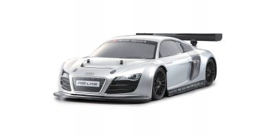 V-ONE SR Audi R8 LMS  w/GXR15 1/10 GP 4WD KIT 31600
