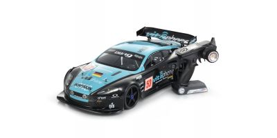 INFERNO GT2 RACE SPEC Aston Martin 1/8 GP 4WD Readyset RTR 31834