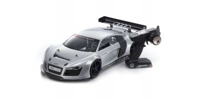 INFERNO GT2 RACE SPEC Audi R8 LMS 1/8 GP 4WD Readyset RTR 31835