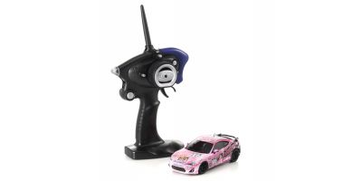 R/C EP Touring Car KYOSHO JKB86 50th Anniversary  32201JKB