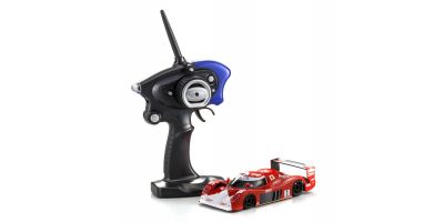 R/C EP Touring Car Toyota GT-One TS020 No.1  32205L1