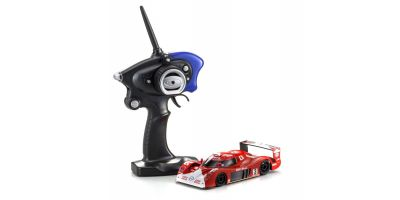 R/C EP Touring Car Toyota GT-One TS020 No.3  32205L3