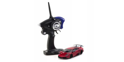 R/C EP Touring Car Lamborghini Murcirlago LP670-4 SV Red 32208R
