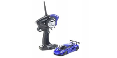 R/C EP Touring Car McLaren 12C GT3 2013 Metallic Blue 32217GMB