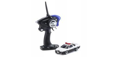 R/C EP Touring Car Honda NSX Tochigi Police Headquarters Highway Police Corps 32229PC