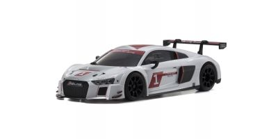 ASC MR03RWD Audi R8 LMS Audi Sport 2015 MZP234AS