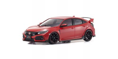 ASC MA03F-FWD Honda CIVIC Type R Red MZP445R