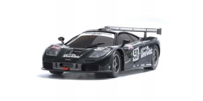 R/C EP RACING CAR McLaren F1 GTR Kokusai Kaihatsu Racing 32505U