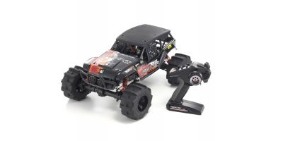 FO-XX 1/8 GP 4WD Monster Truck Readyset RTR 33151