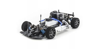 V-ONE R4 Evo. 1/10 GP 4WD Touring Car KIT 33204