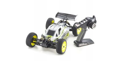 DBX VE 2.0 w/KT-231P 1/10 EP(BL) 4WD Buggy Readyset RTR 34201T2