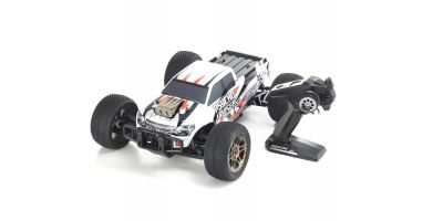 PSYCHO KRUISER VE w/KT-331P 1/8 EP(BL) 4WD Monster Truck Readyset RTR 34252