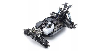 インファーノ MP9 TKI4 スペック A 10th Anniversary Special Edition 1/8 21エンジン 4WD 33013