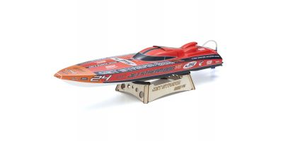 ELECTRIC POWERED RACING BOAT EP JET STREAM 888VE PIP  40232P