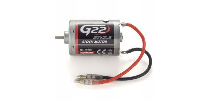 540 Class G-Series Motor G22(Single) 70706