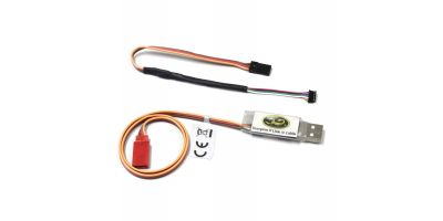 Brushless setup cable2.0(for MB010VE2.0) 82082