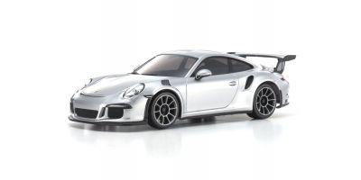 ASC MR03RWD ポルシェ 911 GT3 RS シルバー MZP150S