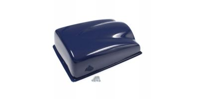 Cowling (Calmato Alpha 40 Sports Purple) A1255-01P