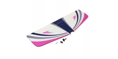 Horiz. Tail Wing(Calmato 40 TR/SP Purple) A1255-13P
