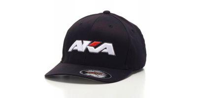 AKA Baseball Cap (Black) AKA98102
