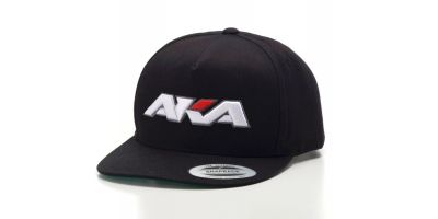 AKA FLAT BILL 3D PUFF LOGO SNAP BACK AKA98102FSB