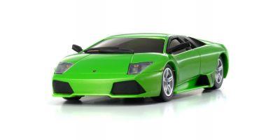 R/C EP RACING CAR Lamborghini Murcielago LP640 Pearl Green 32502PG