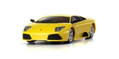 dNaNo AutoScale Lamborghini Murcielago LP640 Pearl Yellow DNX502PY