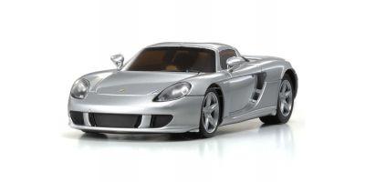 dNaNo AutoScale Porsche Carrera GT Silver DNX503S