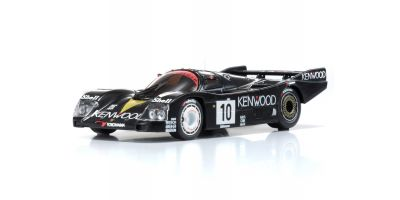 R/C EP RACING CAR Porsche 962 C LH No.10 Le Mans 1986 32601KR