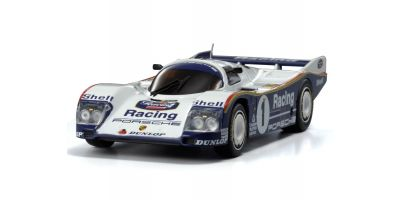R/C EP RACING CAR Porsche 962 C LH  32601PR