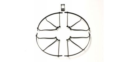 Propeller Guard & Wing Stay Set DR004
