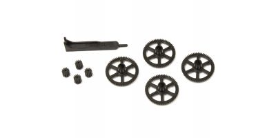 Pinion Gear & Spur Gear Set DR006