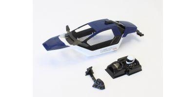 Body Parts Set (Navy Blue/NeXXt) EZ021NB